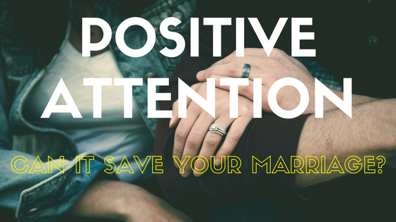 Positive Attention