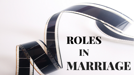 roles in marriage Roles responsibilities and decision making in marriage 1 directions: read through the verses and information below, allowing adequate time for discussion about each topic.