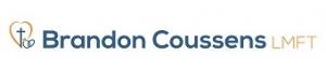 Brandon Coussens, LMFT Logo